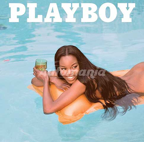 Eugena Washington - Eugena Washington hot Palyboy