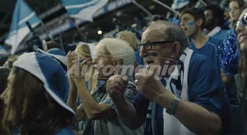 Hyundai - Hyundai video the wait per Euro 2016 con accaniti tifosi di calcio