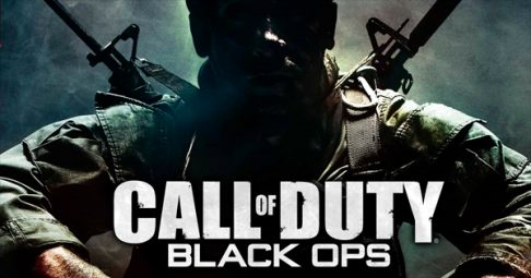 "Activision - Videogame ""Call of Duty: Black Ops"""