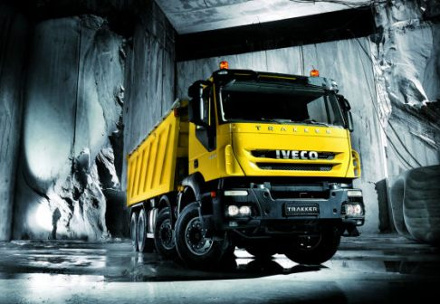 Iveco - Camion Iveco