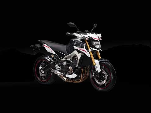 Yahama - New Yamaha MT 09 Model Year 2014