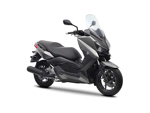 Yahama - New Yamaha X-max 250 Model Year 2014