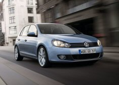 Volkswagen Golf Sport Edition/United