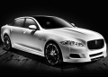 Jaguar XJ 75 Platinum Concept Car