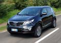 Kia Sportage Rebel