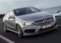 Mercedes-Benz A 250/CLA 250 Premium Supersport