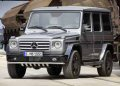 Mercedes-Benz Classe G Edition Select