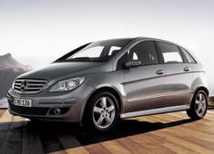 Mercedes-Benz Classe B 170 NGT BlueEFFICIENCY