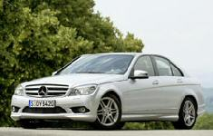 Mercedes-Benz C250 Prime Edition