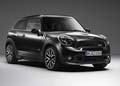 Mini Countryman Paceman Frozen Black metallic