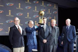 New York: ancora un premio per la Golf