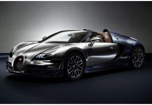 Les Légendes de Bugatti, ultimo atto a Pebble Beach