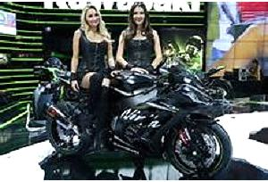 Eicma 2016, appuntamento imperdibile