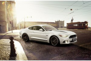 Ford Mustang: due special per l´Europa