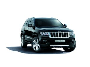 Jeep Grand Cherokee Limited Tech, una special per il mercato italiano