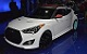 Salone di Los Angeles: Hyundai presenta la Veloster C3 Roll Toped