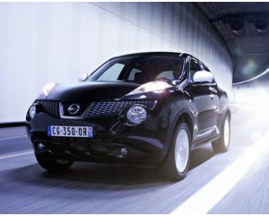 Nissan Juke with Ministry of Sound, una limited dal sapore dance