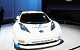 La Nissan Leaf Nismo RC al Salone di New York 2011