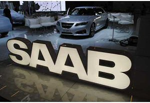 Saab: game over