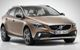 Volvo V40 Cross Country pronta per Parigi