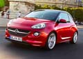 Opel Adam 1.0 SIDI Turbo 115 CV
