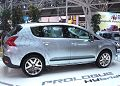 Peugeot Prologue Concept