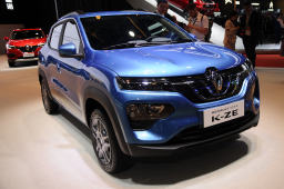 Renault City K-ZE
