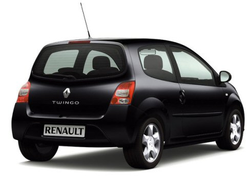 veicoli renault twingo 2010. Black Bedroom Furniture Sets. Home Design Ideas