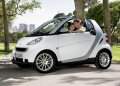 Smart Fortwo cdi 2010