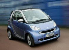 Smart Fortwo Edition Lightshine