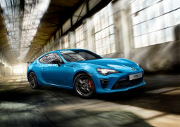 Toyota GT86 MY19 Racing Edition