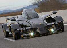 a.d. Tramontana R Edition