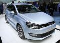 Volkswagen Polo Bluemotion 2014