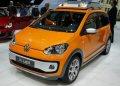 Volkswagen X up!