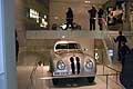 BMW Museum vettura d´epoca BMW 328 MM
