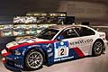 Museo BMW race car motorsport