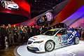 Acura TLX GT Race Car 2015 at 2014 NAIAS Detroit