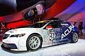 Acura TLX GT Race Car al Salone di Detroit 2014