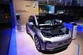 BMW i3 zero emission at NAIAS 2014 Detroit Auto Show