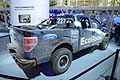 Ford F 150 2.7L EcoBoost Baja Truck pick-up at NAIAS Detroit 2014