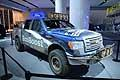 Ford F 150 2.7L EcoBoost Baja Truck at the Detroit Auto Show 2014
