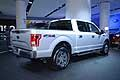 Ford F-150 built tough Detroit Auto Show 2014