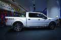 Ford F 150 fiancata pick-up al Salone di Detroit 2014