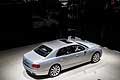 Bentley Flying Spur top auto di lusso al Detroit Auto Show 2015