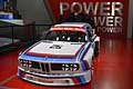 Bmw racing cars del passato al NAIAS di Detroit 2015
