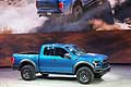 Ford F 150 Raptor pick up al Detroit Auto Show 2015