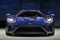 Ford GT at 2015 North American International Auto Show of Detroit