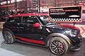 Mini JCW Hardtop at the NAIAS 2015 of Detroit