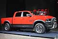 RAM 1500 Rebel furistrada mercato USA al North American International Auto Show 2015 di Detroit