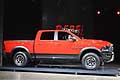 RAM 1500 Rebel pickup 4 porte al North American International Auto Show 2015 di Detroit